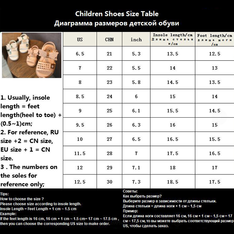 Sandals Kids Leather Shoes Girls Summer New 2019 Girls Kids Children Leather Toddler Shoes Hollow Out Girl Baby Dress Shoes Bow in Sandals from Mother Kids
