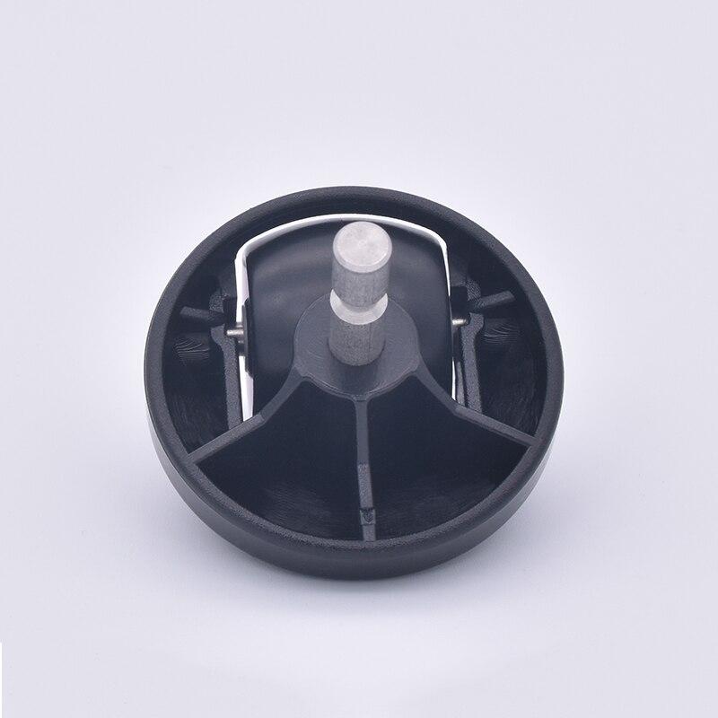 Купить с кэшбэком Adapted to IROBOT Roomba 500 600 700 800 series front casters 560 620 630 650 770 780 870 880 vacuum cleaner accessories