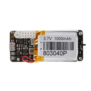 Image 4 - Raspberry Pi Zero UPS Power Board Detection Device With Integrated Serial Board Drop Shipping