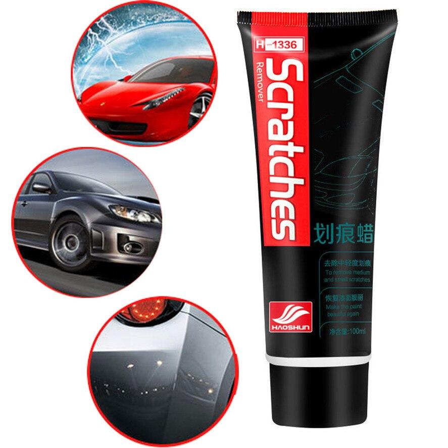 Новая деталь от царапин для автомобиля, 1 шт., 100 мл, автомобильная краска для удаления царапин, уход за телом, Нетоксичная деталь от царапин д...
