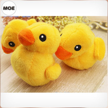 2017 Duck Bottles Two Cute Design Chew Squeak Toy For Dog Cat Pet Animals