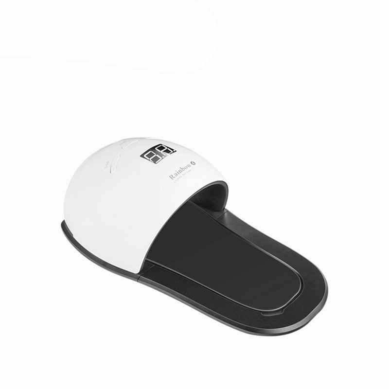Фототерапия Светодиодная лампа для ногтей 48 Вт Сушилка для ногтей интеллектуальная профессиональная лампа для маникюра Инструменты для искусства Интеллектуальная Индукционная белая