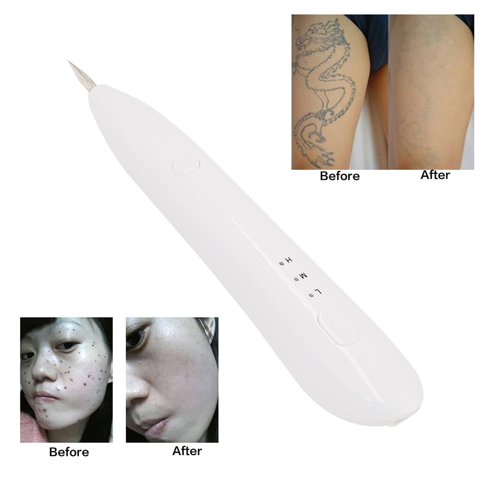 Laser Mole Removal Tool Dark Spot Remover Freckle Tattoo Spot Removal Wart Removal Machine Skin Care Salon Home Beauty Device laser mole removal tool dark spot remover freckle tattoo plasma pen wart removal machine skin care salon home beauty device