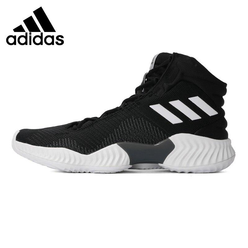 Sport & Unterhaltung Willensstark Original Neue Ankunft 2018 Adidas Pro Bounce Explosive Männer Basketball Schuhe Turnschuhe