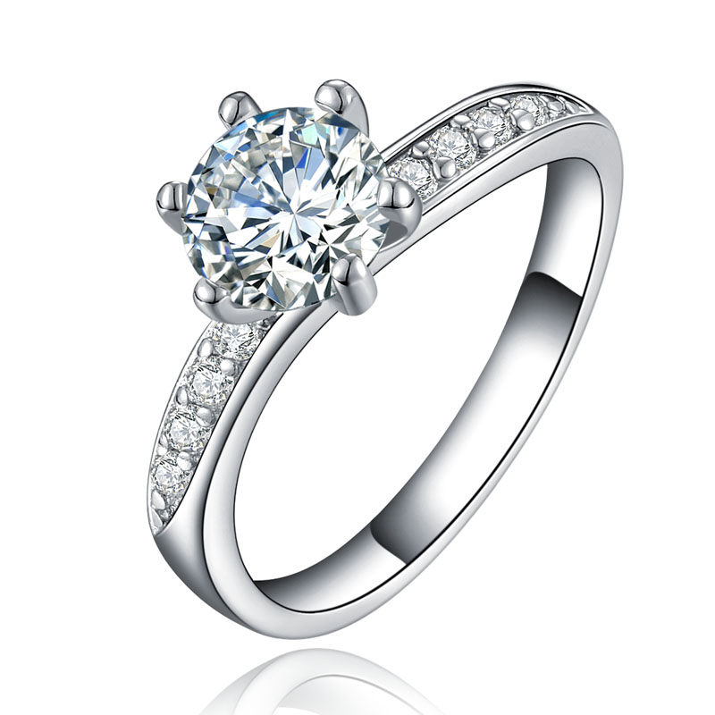 line Get Cheap Simple Engagement Ring Designs Aliexpress