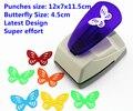 Super grande tamaño Shaper Punch artesanía Scrapbooking mariposa papel Puncher grande artesanía Punch DIY niños Juguetes