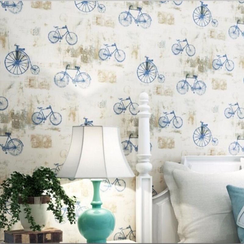 Online Buy Wholesale 3d Wallpaper Walls From China 3d