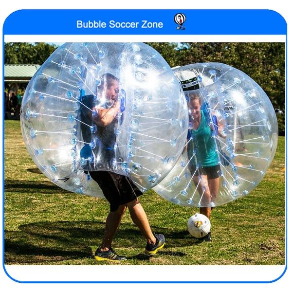 Бесплатная доставка, Надувные людской мяч, сумасшедший Сумасшедший мяч для Отдых на открытом воздухе и спорта, бампер мяч Bubble футбол, хитрый