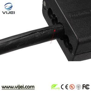 Image 3 - Tubo de fibra suelta, chaqueta de Cable, cortadora funda, herramienta de fibra óptica, separador de tubo de haz longitudinal
