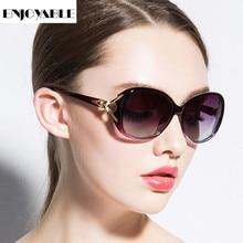 Zonnebril Dames Sunglasses Shade for Women New Oval Vintage Retro Sun Glasses Br