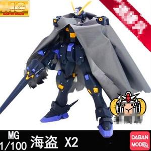 Anime Daban Hobby 6645 MG 1/10