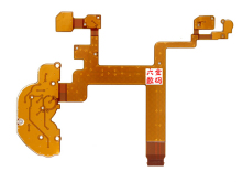 NEW LCD screen flex Cable connection main board and key board for Nikon D5300 SLR camera