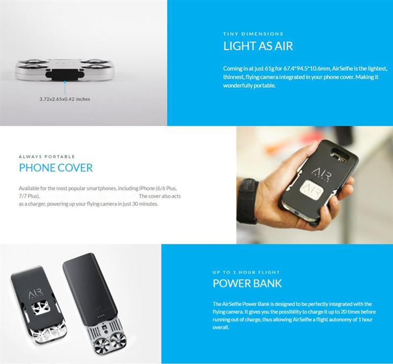 No Need The Remote Control Touch The App On Your Mobile Then It Can Fly