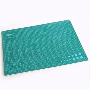 1 Pcs A4 Cutting Mat Or Patchw