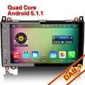 """Erisin ES4982B 9 """"Car Stereo GPS Reproductor de Android 5.1 A/B Class W169 W245 Viano Vito"""