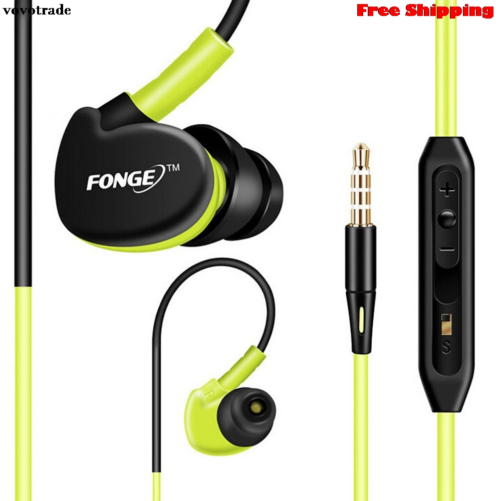 3.5mm With Microphone Bass Stereo In-Ear Earphones Headphones Headset Earbuds For Smartphone Mp3 Hifi Headphone Headset 30