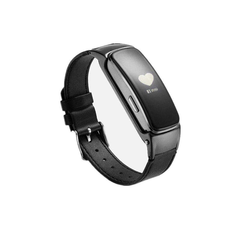 YKSO Bluetooth Smart band With SIM Card  smart bracelet B3 Plus Smart Wristband Heart Rate Monitor Smart band  (6)