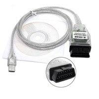 INPA K + CAN Usb-schnittstelle Kabel Diagnosekabel Überprüfen Linie Diagnosewerkzeug Auto Werkzeug INPA Kompatibel Mit CD Für BMW