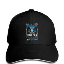 Baseball cap Nuka Cola Quantum Hat John Caleb Bradberton s Hats  Fashion(China) ed03f3f1b6