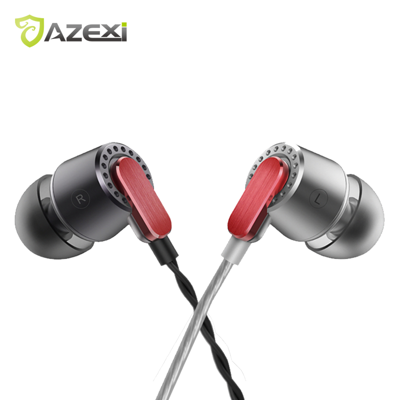 New Concept Sound Super bass HiFi headphones Dynamic Balanced Armature Replaceable outlet filter In-Ear earphone for iOS Android original senfer dt2 ie800 dynamic with 2ba hybrid drive in ear earphone ceramic hifi earphone earbuds with mmcx interface