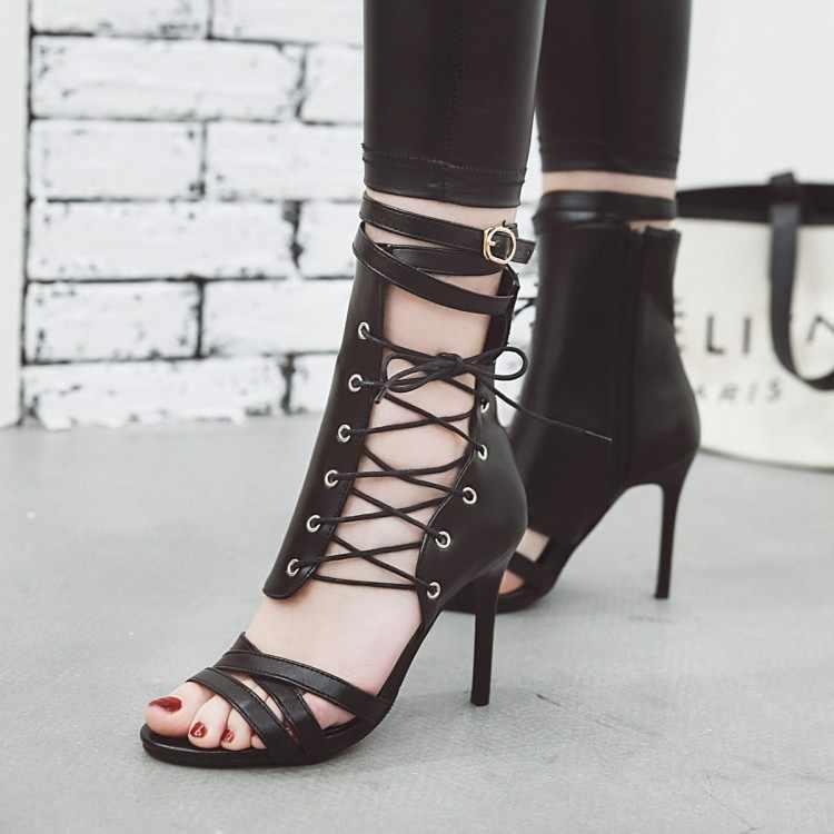 High heeled sandals|High Heels