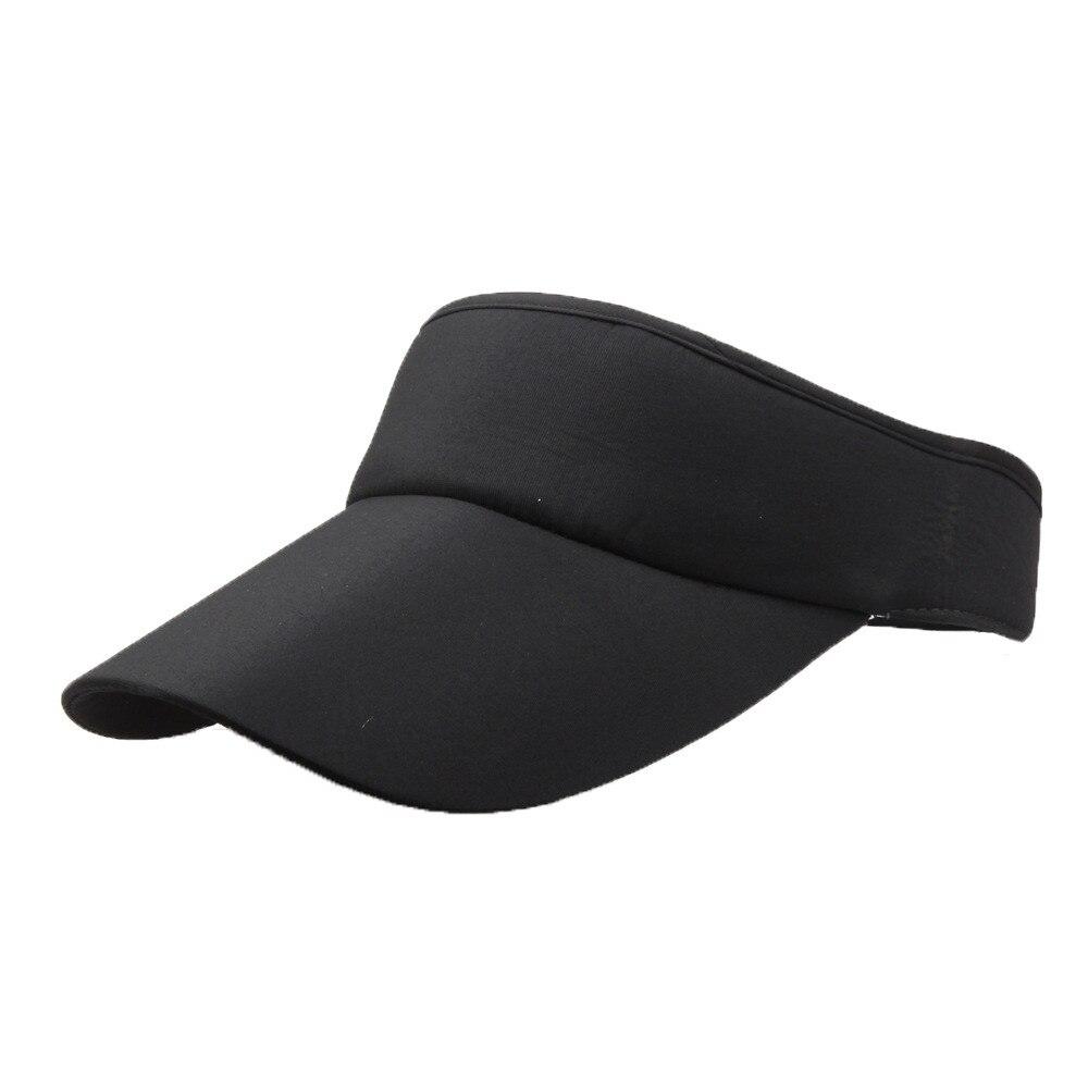 Classic Summer Sport Headband Caps 9