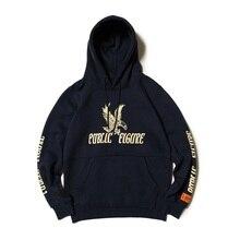 Vetements Heron Preston Hoodies Men Women Streetwear Embroidery Harajuku Fashion Sweatshirts Hoodie