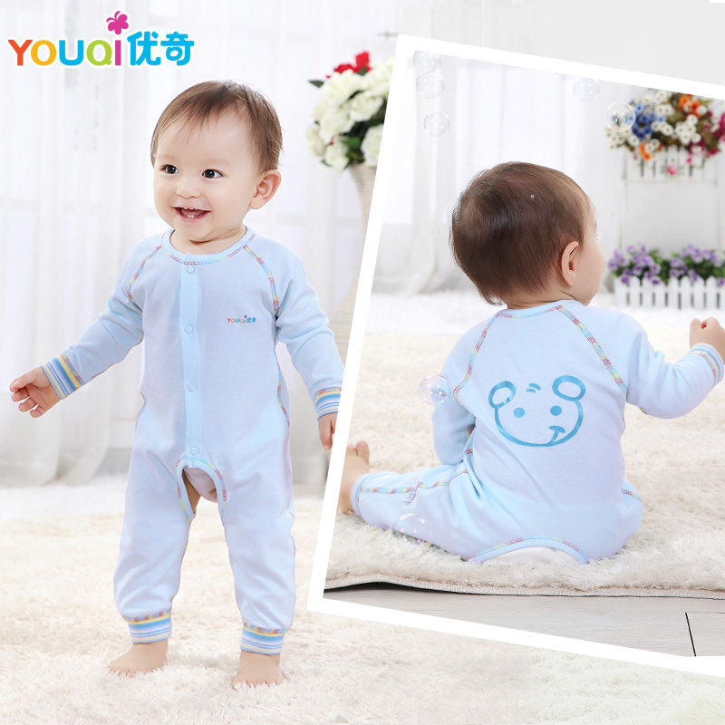 2017 Baby Clothes  Newborns Clothes Cartoon Bear Boys Rompers 3 6 9 Months Toddler Infantil Girls Long Sleeve Jumpsuit Clothing maggie s walker baby rompers outfits boys long sleeve banana luxury organic cotton climb clothes toddler girls roupa infantil