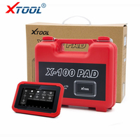 2018 Diagnostic tool XTOOL X100 PAD Professional Auto Key Programmer X100 Pad with Special Function Odometer Adjustment Oil Rest