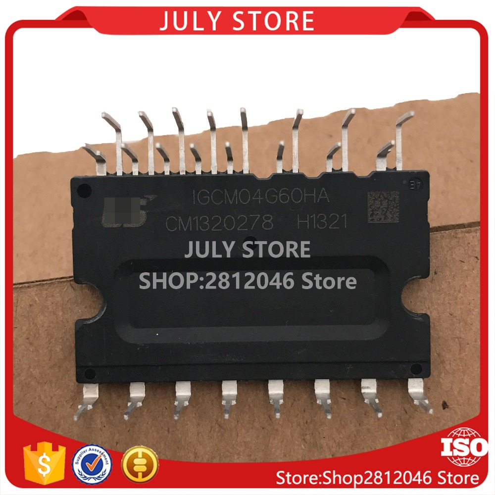 Free Shipping IGCM04G60HA IKCM04G60HA 1/PCS New module