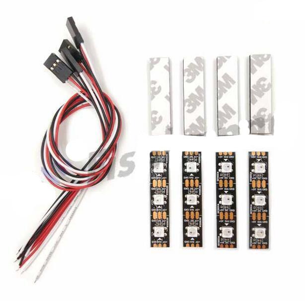 Mavlink osd LED controller apm2.5 2,6 2,8 Pixhawk LED Controller in ...
