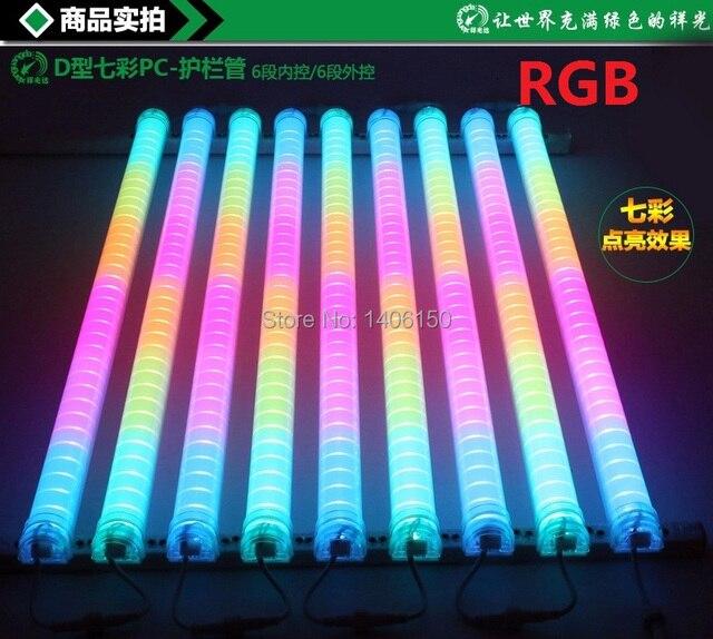 1m External Control Rgb Led Digital Outdoor Light Leds Dc12v 12w M