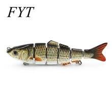 Leurre rigide Isca pour la pêche au maskinongé, appât artificiel Isca, poisson nageur, trackbait, 12.5cm, 25g, 1 unité