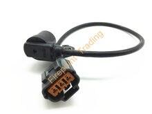 Para Mazda Protege Sensor de Posição Do Virabrequim OEM # ZM01-18-221A ZM01-18-221 J5T154
