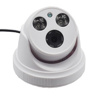 2 LED 2 8mm AHD 960P 1 3MP Dome Security Serveillance Closed Indoor CCTV Camera 120