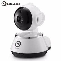 Digoo BB M1 Wireless WiFi USB Camcorder Camera 720P Support Micro SD Card 1 0MP 4X