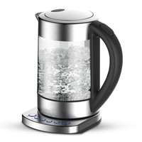 Glass Electric Kettle Automatic Power Supply Of Kettle Automatic Power Supply