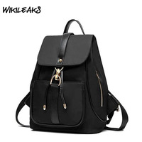 2017 Korea Fashion Women Backpacks Oxford High Quality Backpack Women S Casual Shoulder Bags Totes Laptop