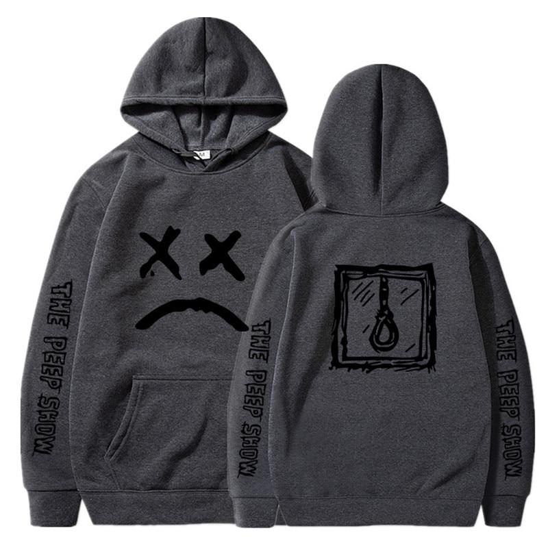 Hoodies Love Sweatshirts Hooded Pullover sweater shirts male/Women 53