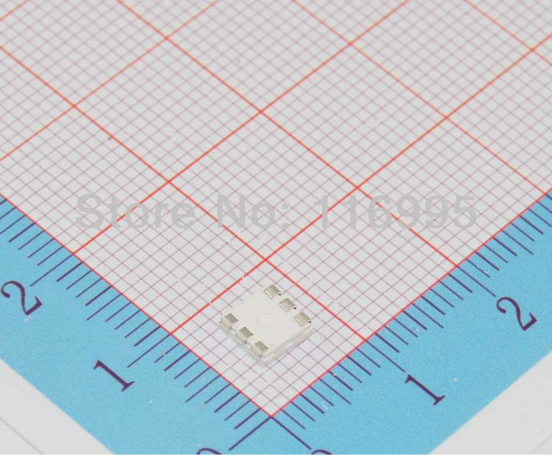 Free shipping 5 kind 5050 SMD, R, G ,B ,W ,Y, LEDs Red, green, blue. White, yellow each of 20pcs total 100pcs