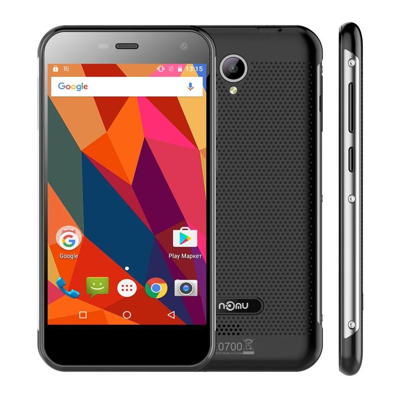 Original Nomu S20 5 0 IP68 Water Dust Shock Proof Smartphone Android 6 0 1280x720 3GB