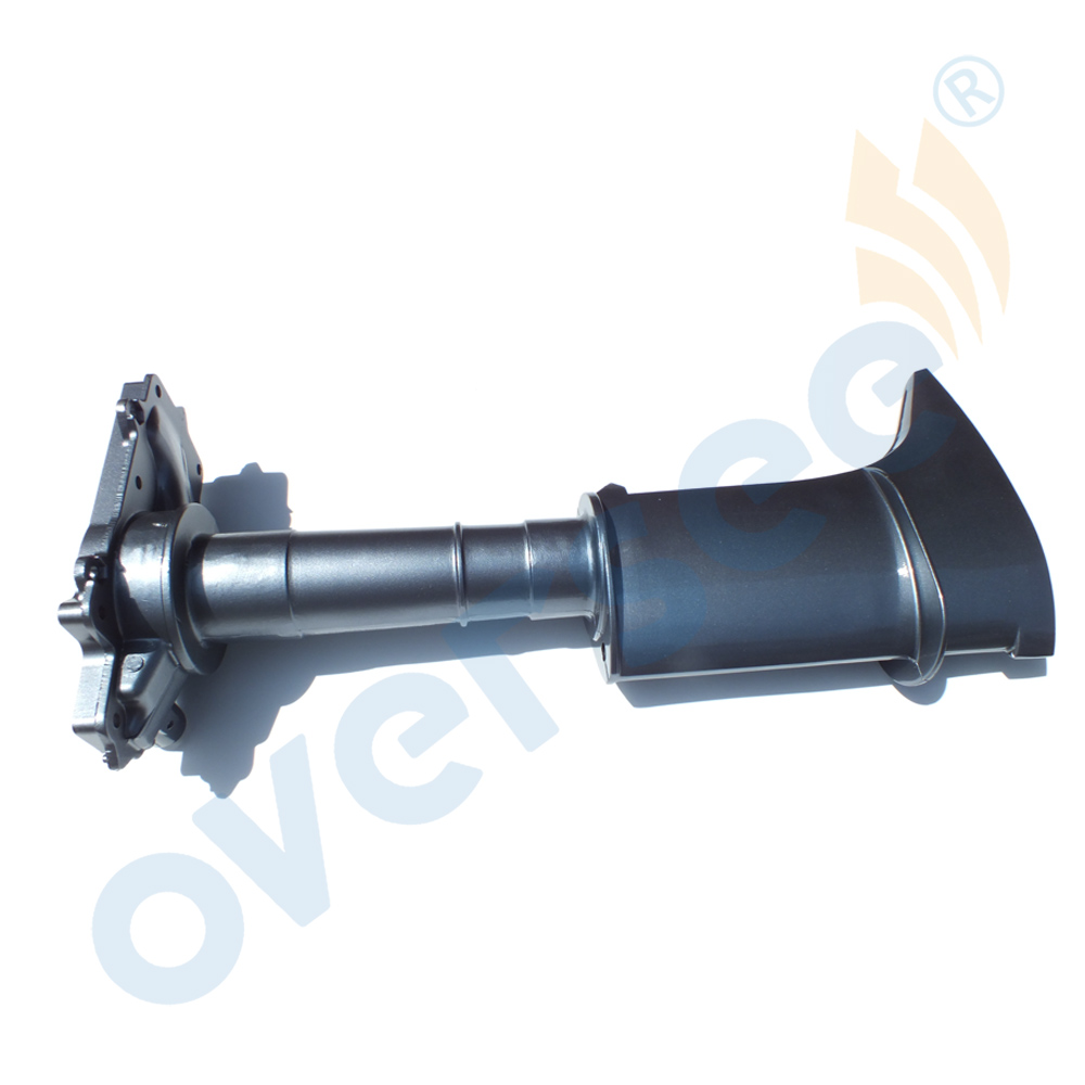 6E0-45311-02-4D CASING,LOWER gear box for Yamaha 4HP 5HP Outboard Engine Parts