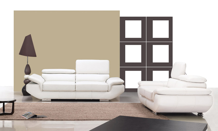 freies verschiffen 2013 modernes design hohe schwarzen spitzenkorn cattle ledercouchgarnitur eingestellt kopfsttze klassische weie leder 123 - Modern Sofa Kaufen