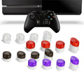 1 Set 4 Colors Custom ABXY Replacement Buttons Mod Kit for Microsoft for Xbox One Wireless Controller Mod