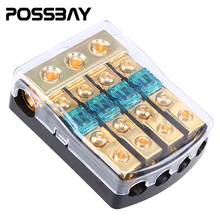 New 30A 60A 80A 100A 150A Car Auto Vehicles Audio Power Fuse Holder Fuse Box Universal_220x220 popular audio fuse box buy cheap audio fuse box lots from china fuse box power tap at gsmportal.co
