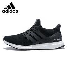 843dd2c5c Original New Arrival Official Adidas Ultra Boost 4.0 UB 4.0 Popcorn Men s    Women s Running Shoes