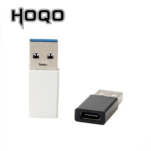 Image 2 - USB3.0 Male to USBC Female Convertor USB Male to USB Type c Female Adapter