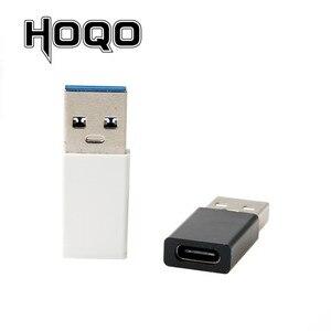Image 2 - USB3.0 オス USBC 女性コンバータ USB オス USB タイプ c メスアダプタ