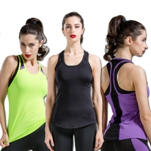 Women Fitness Shirt