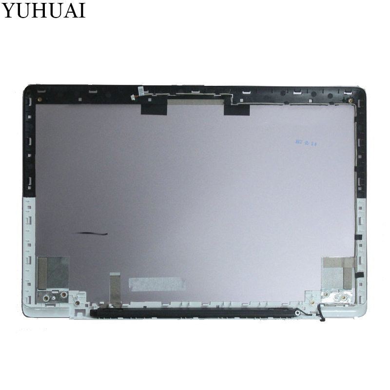 NEW <font><b>LCD</b></font> top cover case for <font><b>Lenovo</b></font> <font><b>U310</b></font> <font><b>LCD</b></font> BACK COVER 3CLZ7LCLV10 90200754 image